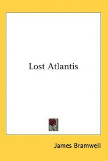 Lost Atlantis - James Byrom