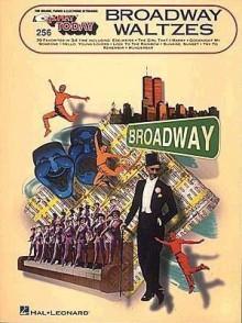 256. Broadway Waltzes - Leonard Hallett