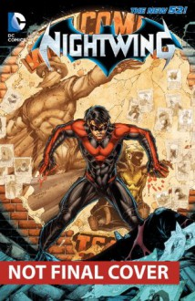 Nightwing Vol. 4: Second City (The New 52) - Kyle Higgins