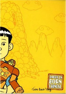 American Born Chinese - Gene Luen Yang