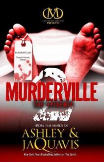Murderville 2: The Epidemic - Ashley Coleman, JaQuavis Coleman