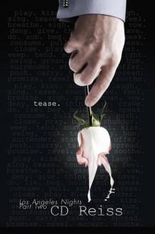Tease - C.D. Reiss
