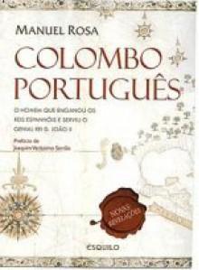 Colombo Português - Manuel Rosa