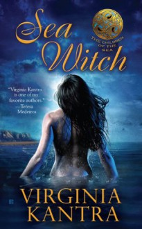 Sea Witch - Virginia Kantra