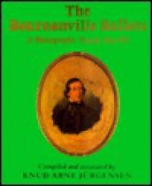 The Bournonville Ballets: A Photographic Record, 1844-1933 - Knud Arne Jurgensen