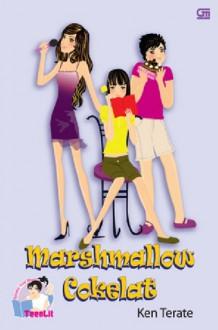 Marshmallow Cokelat - Ken Terate
