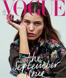 Vogue Polska, nr 19/wrzesień 2019 - Redakcja Magazynu Vogue Polska