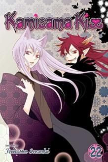 Kamisama Kiss, Vol. 22 - Julietta Suzuki