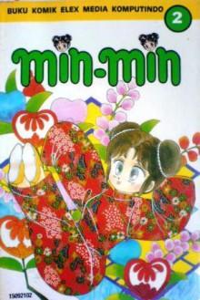 Min-min Vol. 2 - Yu Asagiri