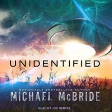 Unidentified - Michael McBride, Joe Hempel