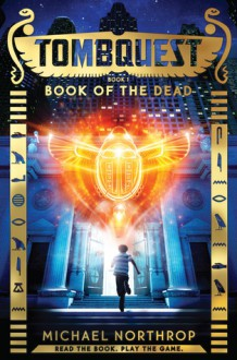 Book of the Dead - Michael Northrop