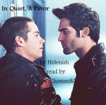 In Quiet, A Favor - Helenish