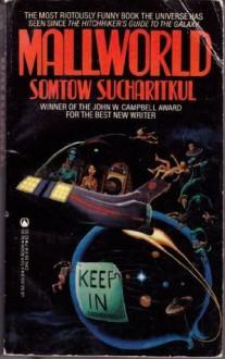 Mallworld - Somtow Sucharitkul