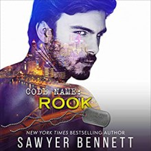 Code Name: Rook (Jameson Force Security #6) - John Lane,Sawyer Bennett,Emma Wilder