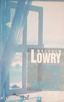 Prom na Gabriolę - Malcolm Lowry, Alina Pożarowszczyk