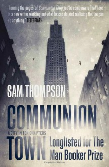 Communion Town - Sam Thompson