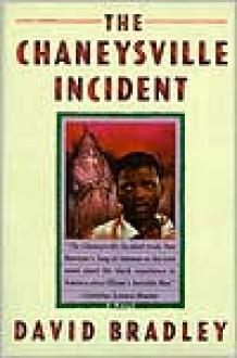 The Chaneysville Incident - David Bradley, David Bradley
