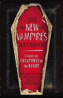 The New Vampire's Handbook - Joe Garden