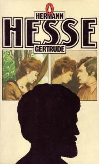 Gertrude (Modern Classics) - Hermann Hesse, Hilda Rosner