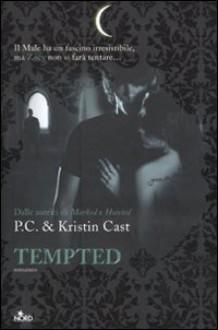 Tempted - Elisa Villa, P.C. Cast, Kristin Cast