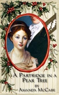 A Partridge in a Pear Tree - Amanda McCabe