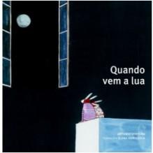 Quando vem a lua - Antonio Ventura