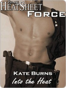 Into the Heat - Kate Burns