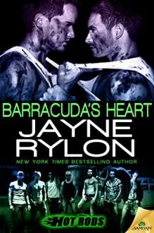 Barracuda's Heart (Hot Rods) - Jayne Rylon