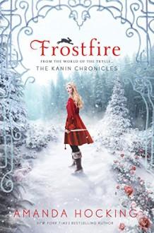 Frostfire - Amanda Hocking