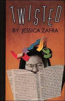 Twisted - Jessica Zafra