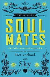 Het verhaal van Sky - Catherine Smit,Joss Stirling