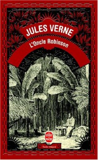 L'oncle Robinson - Jules Verne