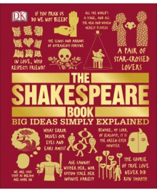 The Shakespeare Book - DK Publishing