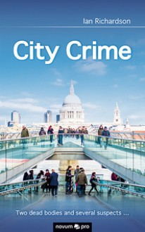 City Crime - new