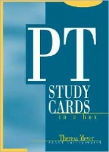 PT Study Cards in a Box - Theresa Meyer