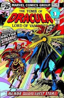 Dr. Strange Vs. Dracula: The Montesi Formula - Marv Wolfman, Roger Stern, Steve Englehart, Gene Colan, Dan Green, Steve Leialoha