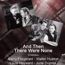 And Then There Were None - 1945 - Rene Clair