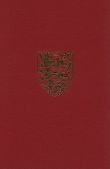 A History of the County of Chester, Volume 1: Physique, Prehistory, Roman, Anglo-Saxon, and Domesday - B.E. Harris