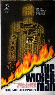 The Wicker Man - Robin Hardy,Anthony Shaffer