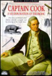 Captain Cook and His Exploration of the Pacific - Barron's Educational Series
