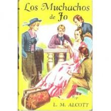 Los Muchachos De Jo - Louisa May Alcott