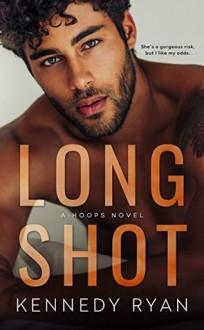 Long Shot - Kennedy Ryan