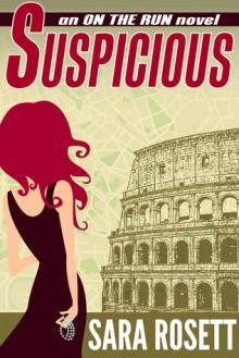 Suspicious - Sara Rosett