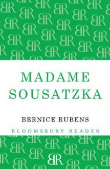 Madame Sousatzka - Bernice Rubens