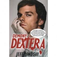 Demony Dextera - Jeff Lindsay