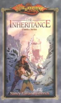 The Inheritance - Nancy Varian Berberick
