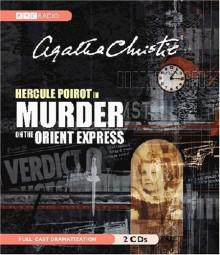 Murder on the Orient Express - Agatha Christie