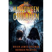 The Halloween Children - Norman Prentiss,Brian James Freeman