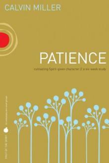Patience - Calvin Miller