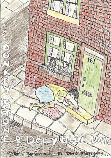The Donkey Stone & Dolly Blue Days - David Prestbury